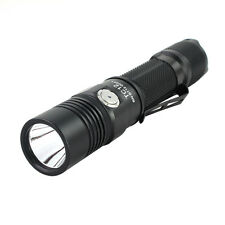 ThruNite Chargeable Flashlight TC12 Cool White