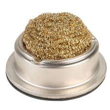 Xytronic 460 Brass Wool Solder Tip Cleaner