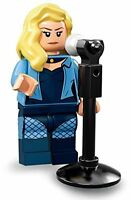 LEGO 71020 THE BATMAN MOVIE SERIES 2 BLACK CANARY SEALED