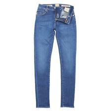 Tramarossa - Leonardo Slim Fit 2 Year Jeans in Blue Wash - W31 - RRP £285