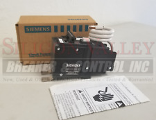 Siemens BF250 50A 2P 120/240V Ground Fault Circuit Breaker-New In Box