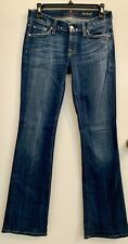 Seven For All Mankind womens jeans size 26