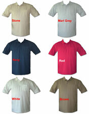 Regular Collar Polo Loose Fit Casual Shirts & Tops for Men