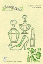 Lea « posibilidades de corte y grabado de la plantilla-señoras cosas-Leane 45.9586