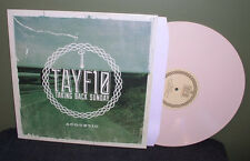"Taking Back Sunday ""Tell All Your Friends TAYF10 Acoustic"" LP OOP Brand New"