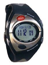 BRAND NEW! MIO ELITE Golf XE Strapless ECG Heart Rate Monitor Sport Black Watch