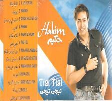 Hakim: Tigi Tigi, Awanta, El Lela Leltak, Ostor yalli, Awel ma Shofto ~Arabic CD