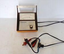 Niehoff Charging System Analyzer T-75