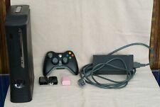 New listing Microsoft Xbox 360 Elite Splinter Cell Conviction Special Edition 250Gb Bundle