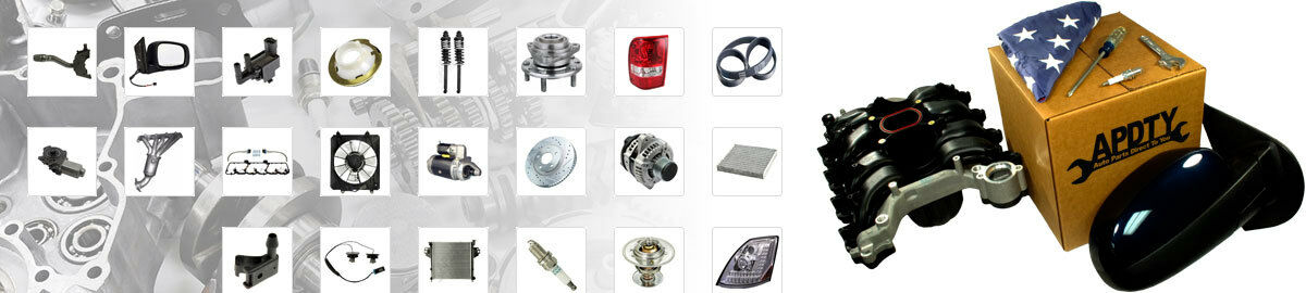 Auto Parts Direct To You