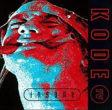 Insane Kode IV MUSIC CD
