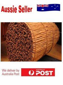 High Quality Pure ALBA GRADE Organic True Ceylon CINNAMON Sticks Quills SriLanka