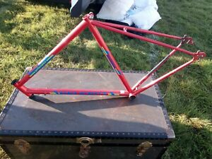 Peugeot Performance 54cm steel frame