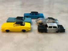 Bachmann and other N Scale Vehicles Lot