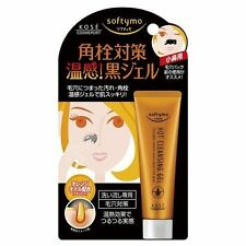 KOSE Softymo Hot Cleansing Gel Nose Peeling Gel 25g from Japan