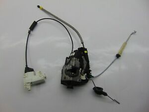 ⭐Original MERCEDES BENZ W222 W213 W167 Rear Right Door Lock A0997308200⭐