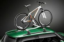 Original MINI Tourenradhalterung Fahrradhalter abschliessbar 82712180241 2180241