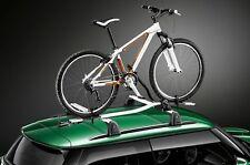 Original MINI Soporte para bicicleta touring cerrable 82712180241 2180241