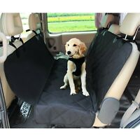 Jespet Luxury Fitted Dog Car Seat Cover