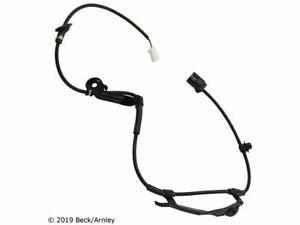 For 2004-2006 Scion xB ABS Wheel Speed Sensor Wire Harness Rear Left 16474NT