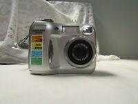 Nikon COOLPIX 3100 3.2MP Digital Camera - Silver