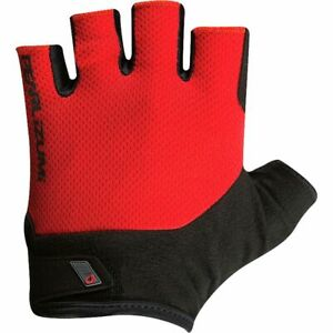 NEW Pearl Izumi Attack Bike Cycling Gloves 14141901 Men's Color Red Size Small