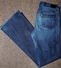 Goldsign Jeans - Boot Cut - 5 Pocket Design - Stretch - Made in USA - Size 28