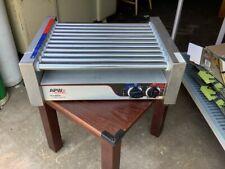 Electric Hot Dog Roller