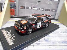 Ford Sierra Cosworth RS RALLYE RAC Go 1987 #3 Vatanen Texaco nightv Trofeu 1:43