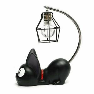 Wrought iron Cat  Night Light Gift Kitten Retro Lamp Baby Room LED Decoration
