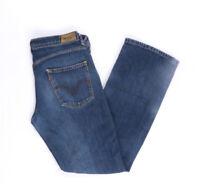 Levi's Levis Jeans 524 W32 L32 blau stonewashed 32/32 Straight -B1392