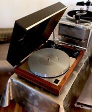 Linn Sondek LP 12 Turntable MAJIK  Power Supply! w/ Grado Black 3 Cart Dustcover