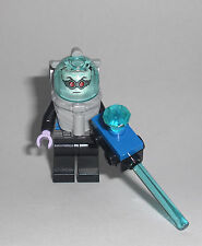 LEGO Super Heroes - Mr. Freeze (10737) - Figur Minifig Batman Mister Eis 10737