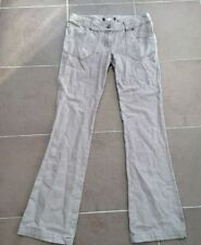 Marks and Spencer Cotton Mid Rise Jeans Size Tall for Women