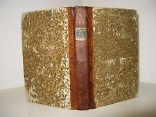 RECUEIL 4 PIECES DE THEATRE ITALIEN 1767-80 POMPEI WILLI QUERINI VENISE Rare