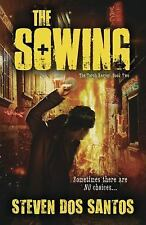 The Sowing 2 by Steven dos Santos (2014, Paperback)