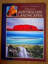 """A Souvenir of Australian Landscapes"" von Steve Parish"