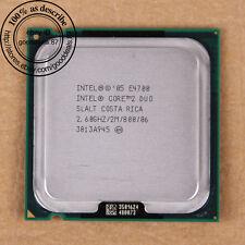 Intel Core 2 Duo e4700 - 2.6ghz (bx80557e4700) lga775 slalt CPU Processor 800mhz
