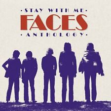 Faces - Stay With Me The Faces Anthology [CD]