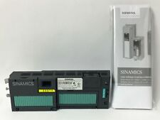 Siemens Sinamics Control Unit CU240E-2PN 6SL32440BB121FA0