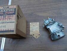 55 1955 56 1956 57 1957 Chevy Bel Air 265-283 Combination Fuel/Vacuum Pump 4141