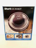 Shark ION RV700 Robot Vacuum with Easy Scheduling Remote
