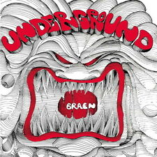 Braen's Machine - Underground [New Vinyl] With CD