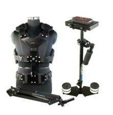 FLYCAM 5000 Video Stabilizer +  Gilet  ATTENZIONE SOLO GILET : NO CONFORT ARM