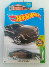 "Hot Wheels 'HW Exotics 2016' - "" 75/250 Cadillac Elmiraj 5/10"" (DHP99-D9B0E)"