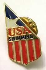 Pin Spilla USA Swimming Nuoto