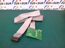 USSP VideoJet BX 6400 PPES Arcom PC APC-FPMIB V1.1 Reset Power HDD Raid Board