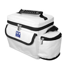TECHNI ICE High Performance 5L Cooler Bag + Thermal Booster + 3xFREE Ice Packs