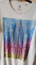 Men's T-shirt from Blue Inc, size large