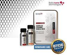 9H Car CERAMIC SHIELD NC9 & Winshield Nano Coat Kit Full Car Body Protection